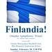 Finlandia Poster