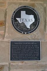 Photo of Black plaque № 17895