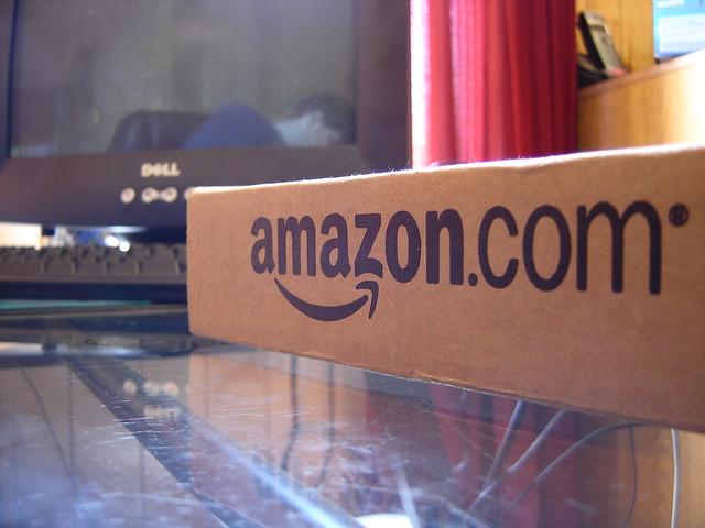 Affaire Weinstein : Des dirigeants d'Amazon accusés à leur tour et suspendus !