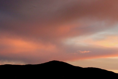 sunset sky mountains color nature blackhills forest landscape ilovenature evening hills sd i90 spearfish blackhillsnationalforest absolutelystunningscapes