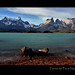 Chile-torres-del-paine-fromcampingHDR02