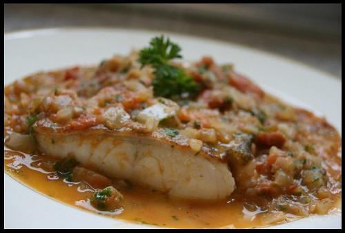 Comment cuisiner merlan - Comment cuisiner des filets de maquereaux ...