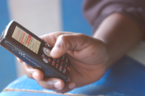 Mobile Phones Are Driving Up Internet Adoption In Africa, Opera Reports