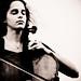 Sigrid on Cello by designladen.com