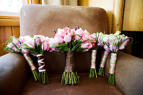 Pictures Of Wedding Party Flowers : Bridal party flowers a photo on flickriver