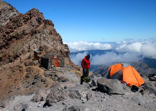 High Altitude adventure