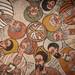 Small photo of Painting in Abuna Yemata Guh