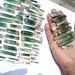 340 grams bicolors tourmaline by freetruth64