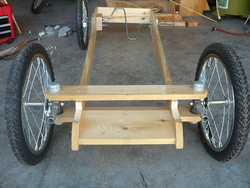 Wood Pedal Car : Thenorwoodhome pedal car