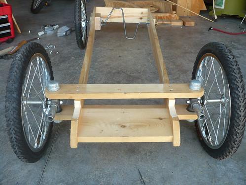 Diy Pedal Car : Thenorwoodhome pedal car