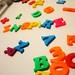 Small photo of Alphabetized