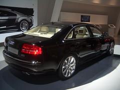automobile, automotive exterior, audi, executive car, wheel, vehicle, automotive design, audi a8, sedan, land vehicle, luxury vehicle,
