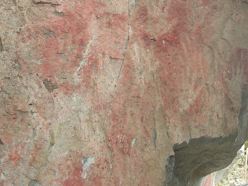 Pinturas rupestres