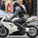 Ducati 848 by leozphoto