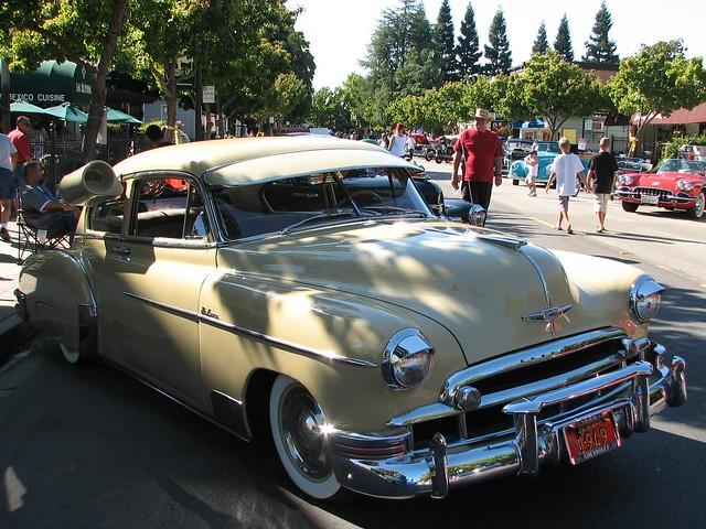 1949 chevrolet 2 door fleetline deluxe 39 krk 719 39 2 for 1949 chevy 4 door deluxe