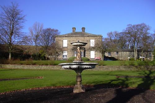Whitaker Park Museum, Rawtenstall, Lancashire by mrrobertwade (wadey)