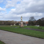 Woodhouse Moor