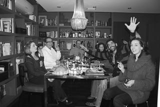 Party at Alex, Nicosia