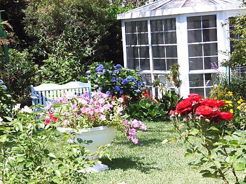Beautiful garden in sydney australia flickr photo for Landscape gardeners sydney