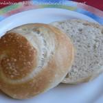 ©Brötchen, selbst gebacken mit Kühlschrankgare 006