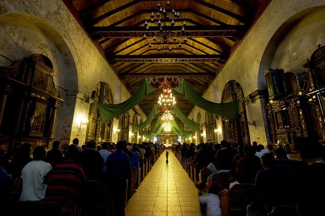 San Cristobal Totonicapan