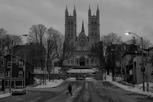 Downtown Rush by BleechBiPass