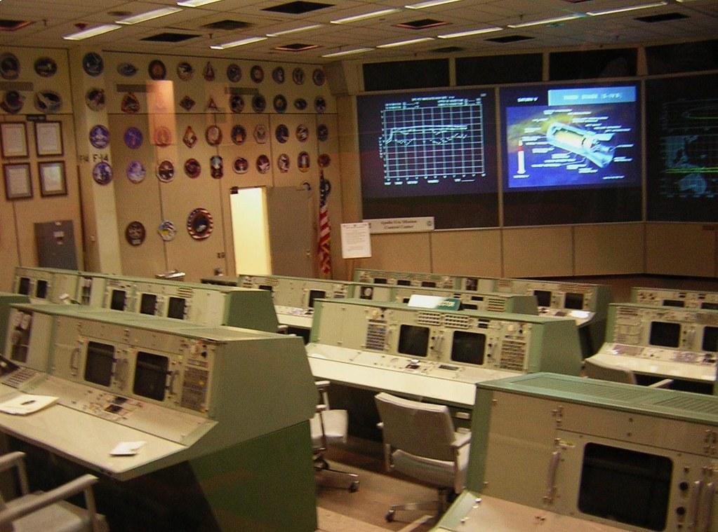 nasa johnson space center history - 1023×759