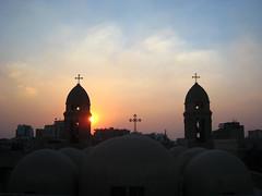 Cairo_Egypt_Churches