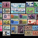 SVN stamps 30