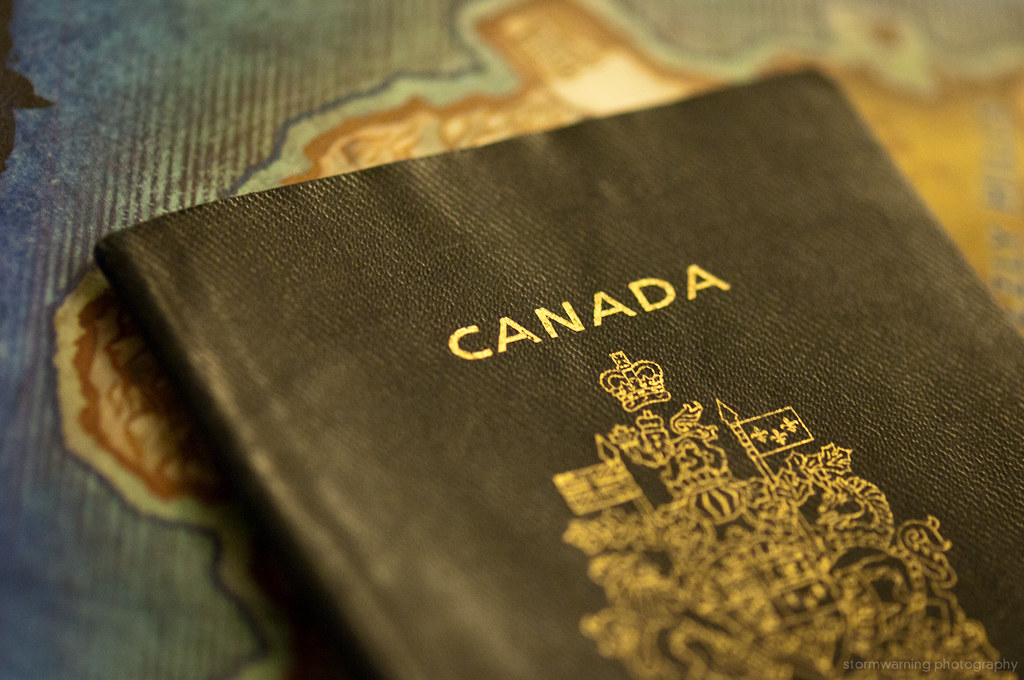 Open Sesame Or How Your Canadian Passport Is A Key To