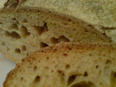 bread, rye bread, baked goods, ciabatta, food, brown bread, cuisine, sliced bread, sourdough,