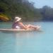 Casual Kayaking by Susan Sharpless Smith
