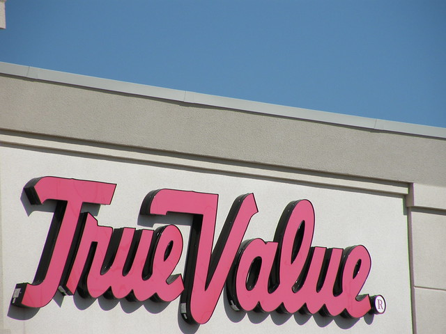 True Value (1)