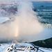Niagara Falls desde el hotel III by luisete