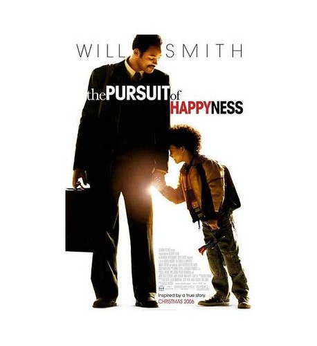 pursuit of happyness essay movie For our economics subject, we watched the pursuit of happyness, a movie based on chris gardner, a salesman who was not making that much money and eventually.