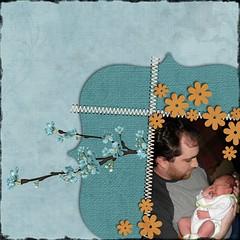 Uncle Matt and Addie