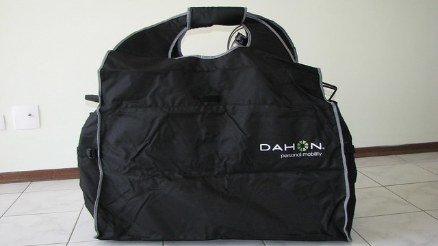 Dahon Bag El Bolso http://www.flickr.com/photos/wagnergumz/2592796003/