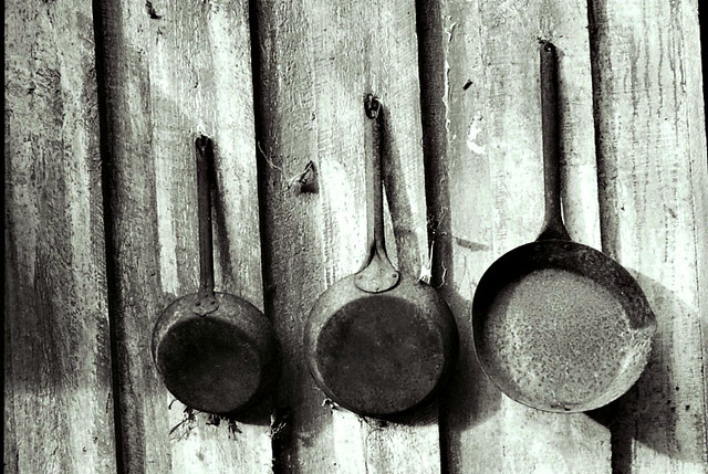 fryingpans