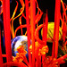 Chihuly Flamethrowers With Eggs