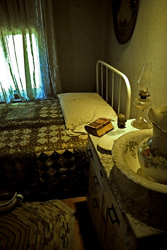 victorian bedroom by Alida's Photos