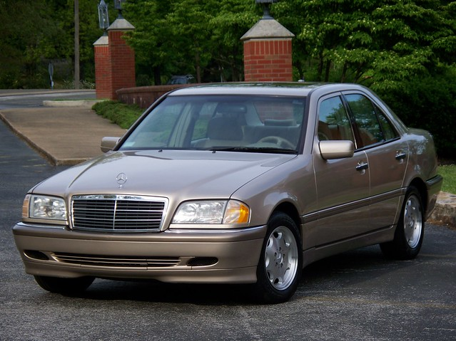mercedes benz c230 kompressor flickr photo sharing. Cars Review. Best American Auto & Cars Review