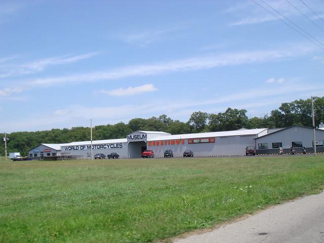 Indiana Health Food Store Selling Hemp Oil