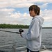 Small photo of Shea Fishing