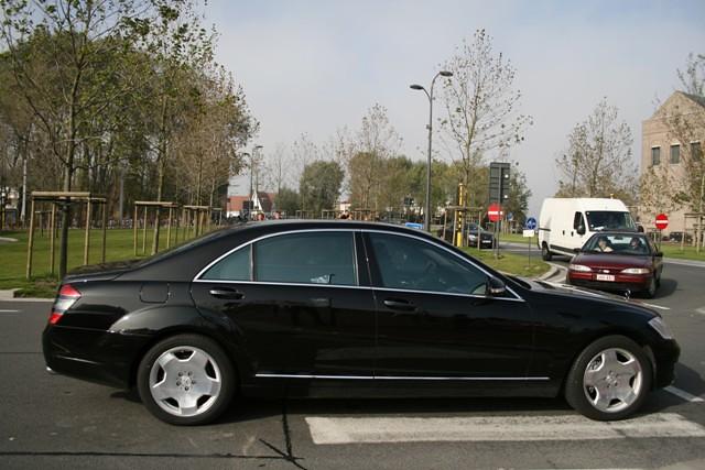 Mercedes benz s600l w221 flickr photo sharing for Mercedes benz s600l