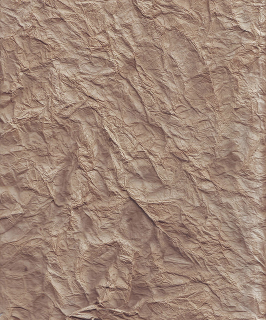 Nepalese Crinkled Paper
