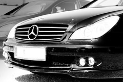 mercedes-benz w212(0.0), wheel(0.0), mercedes-benz cl-class(0.0), mercedes-benz m-class(0.0), mercedes-benz e-class(0.0), mercedes-benz s-class(0.0), automobile(1.0), automotive exterior(1.0), vehicle(1.0), automotive design(1.0), mercedes-benz w219(1.0), mercedes-benz(1.0), grille(1.0), mercedes-benz r-class(1.0), bumper(1.0), mercedes-benz cls-class(1.0), land vehicle(1.0), luxury vehicle(1.0), vehicle registration plate(1.0), black-and-white(1.0),