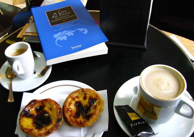 Café Nicola, Lisboa