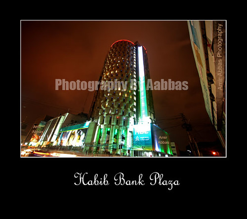 Habib-Bank Plaza