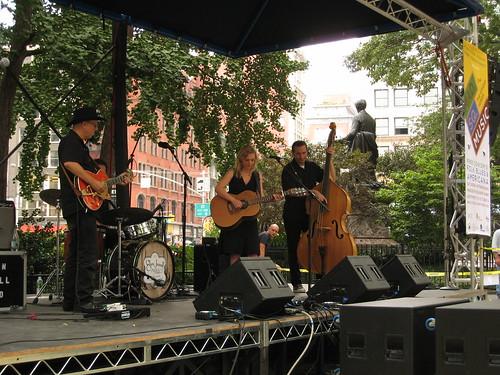 música, country folk, rythm and blues, Eilen Jewel