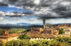 Perugia - Borgo bello